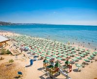 Wakacje na bułgarskich plażach: Słoneczny Brzeg czy Złote Piaski?