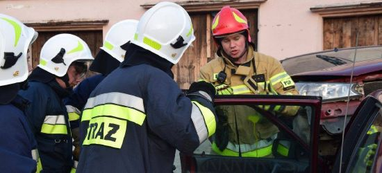 Powiatowe święto strażaka-ochotnika! ZOBACZ PROGRAM
