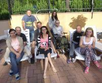 Wyjazd szkoleniowo-integracyjny studentów PWSZ