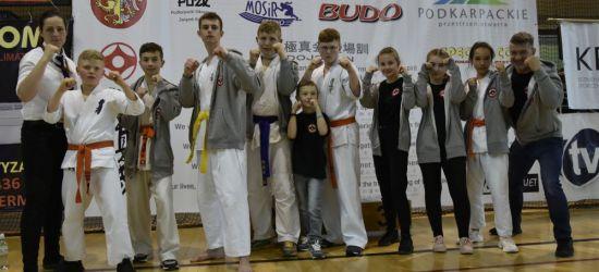 Świetne wyniki młodych karateków! FOTO