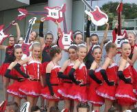 Srebrny Kaczy Pląs dla Flamenco! (ZDJĘCIA)