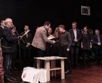 Kolejna uzdolniona uczennica PSM w Sanoku. Brązowy dyplom na festiwalu fagotowym (ZDJĘCIA)