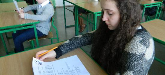 Mistrz ortografii szkół podstawowych wyłoniony! (ZDJĘCIA)