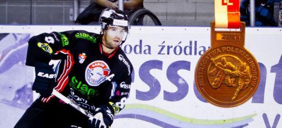 Piękny gest! Martin Vozdecký przekazuje koszulkę i medal dla chorego Darka (ZDJĘCIA)