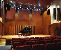 Uroczysty koncert i bankiet z okazji 45. rocznicy powstania Państwowej Szkoły Muzycznej I st. w Sanoku