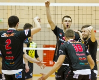 NA ŻYWO: Daleka podróż i wielkie marzenie sanockich siatkarzy. TSV powalczy o zwycięstwo w Wałbrzychu (VIDEO)