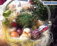 SANOK: Spotkajmy się na Rynku! Śniadanie Wielkanocne dla mieszkańców miasta
