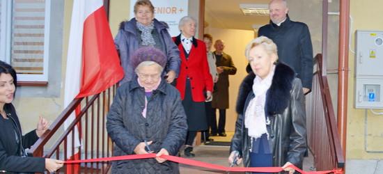 MRZYGŁÓD: Pierwszy Klub Senior+ w gminie Sanok otwarty (FOTO)