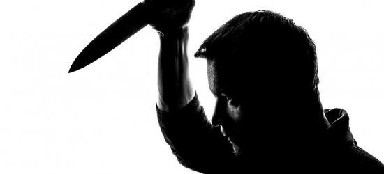 REGION: Pijany dźgnął ojca nożem. Podejrzany o usiłowanie zabójstwa