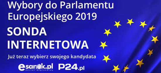 Prawybory europejskie w Esanok.pl! Już teraz wybierz swojego kandydata (ANKIETA)
