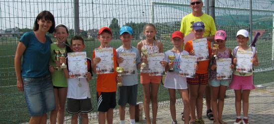 Młodzi zawodnicy SKT Sanok na podium w Dukli (ZDJĘCIA)