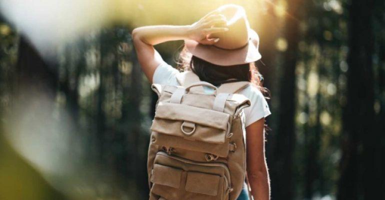 5 cech, które powinien mieć plecak damski