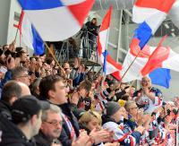 HOKEJ: Słowacki projekt nabiera kształtu. Kto będzie bronił barw STS-u? (FILM, KOMENTARZE)