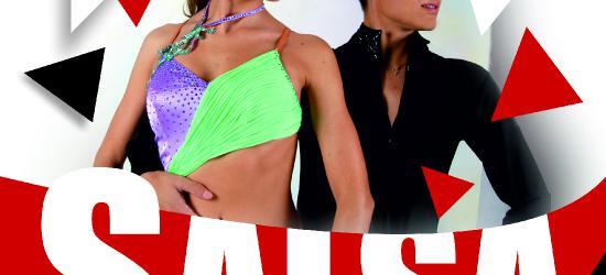 Już w najbliższy weekend Sanockim Domem Kultury zawładnie salsa!