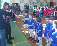 Najmłodsi piłkarze Ekoballu od początku na zwycięskiej ścieżce!  (ZDJĘCIA)