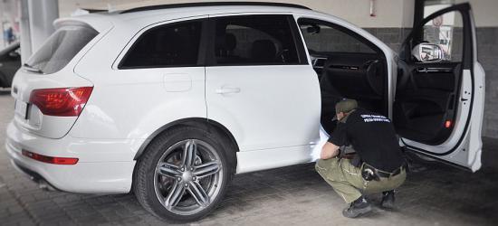 Skradzione pojazdy warte ponad 220 tys. zatrzymane jednego dnia (FOTO)