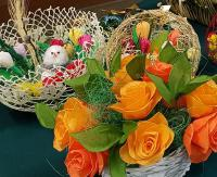 Konkurs Ozdób Wielkanocnych w Internacie Zespołu Szkół Nr 2 (ZDJĘCIA)