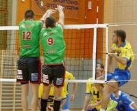 SIATKÓWKA: TSV powalczy o I ligę przed własną publicznością!