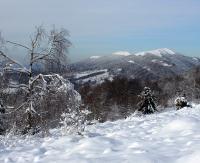 Część szlaków w Bieszczadach nadal zamknięta