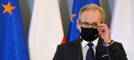 Minister zdrowia: Czwarta fala prawdopodobnie w sierpniu