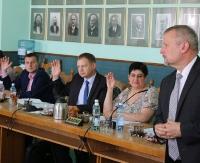 SESJA W MIEŚCIE: O budżecie obywatelskim, MPZP i nowych projektach inwestycyjnych