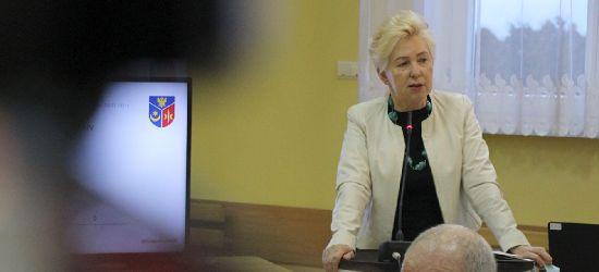 Budżet Gminy Wiejskiej Sanok przyjęty niemal jednogłośnie. 18 mln na inwestycje (VIDEO, ZDJĘCIA)
