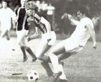 Środowisko piłkarskie wspomina Jerzego Pietrzkiewicza
