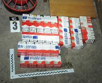REGION: Zlikwidowano grupę przestępczą handlującą nielegalnymi papierosami