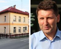 """GMINA ZAGÓRZ: Co dalej z IV klasą w Zahutyniu? Burmistrz Ernest Nowak: """"Będziemy informować na bieżąco"""" (FILM, ZDJĘCIA)"""