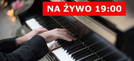 """Finał forum pianistycznego """"Bieszczady bez granic"""". Koncert o 19:00 (NA ŻYWO)"""