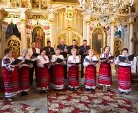 II edycja Ekumenicznego Przeglądu Pieśni Paraliturgicznych w sanockiej cerkwi (ZDJĘCIA)