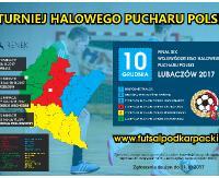 PODKARPACKI ZPN: Eliminacje Pucharu Polski w futsalu. Trwa przyjmowanie zgłoszeń