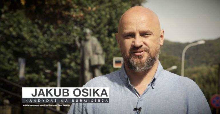 Osika: Jestem rozczarowany, że Pióro i Matuszewski odmówili udziału w debacie