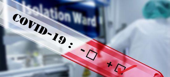 Na Podkarpaciu wykonano 97 testów na obecność koronawirusa