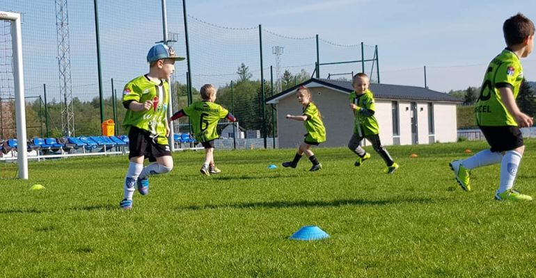 Ruszył nabór do Akademii Piłkarskiej WIKI Sanok