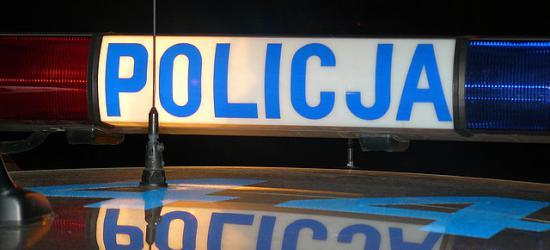 Fałszywy policjant próbował wyłudzić pieniądze