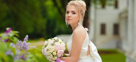 SANOK: Targi ślubne w BONIE. Mega promocje! (ZDJĘCIA)
