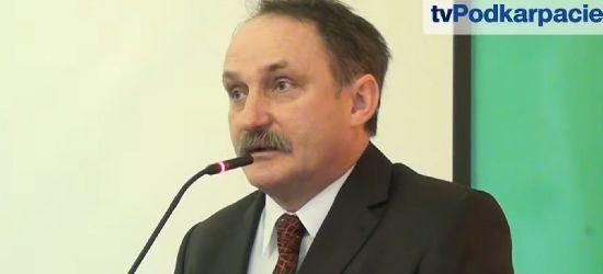 Tadeusz Nabywaniec. Nowy radny Powiatu Sanockiego