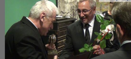 Nagrody Burmistrza i Rady Miasta Sanoka rozdane (FILM)