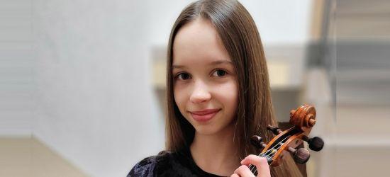 I nagroda dla Emilii Linki w międzynarodowym konkursie!