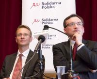 Poseł Piotr Uruski w zarządzie głównym Solidarnej Polski
