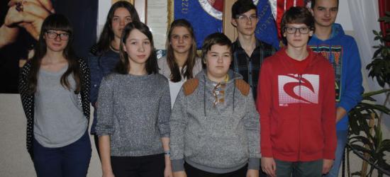 Uczniowie z Zagórza z kolejnymi sukcesami w nauce