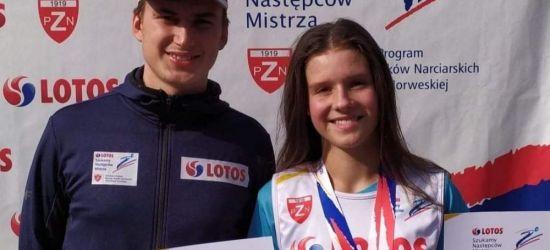 3 medale dla zawodników ZKN Sokół Zagórz! (FOTO)