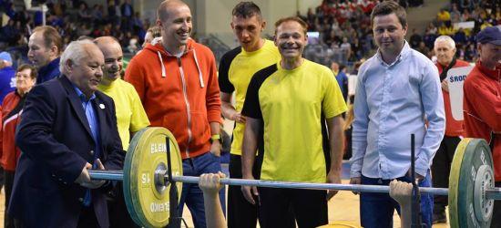 JUTRO: W Sanoku IV Wojewódzka  Olimpiada Osób Niepełnosprawnych