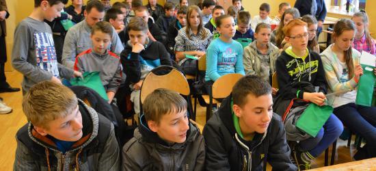 Wiemy, kto będzie walczył o Puchar Dyrektora WORD w Krośnie! (ZDJĘCIA)