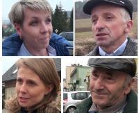 """GMINA ZAGÓRZ: Mieszkańcy protestują przeciwko rozbudowie wysypiska. """"Nie pozwolimy na to. Będziemy walczyć do końca!"""" (SONDA, FILM)"""