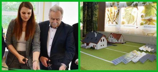 Otwarto Centrum Dziedzictwa Przyrodniczego! Szkolenia dla dzieci, młodzieży, nauczycieli!