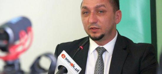 Gorąco na sesji w mieście. Burmistrz w ostrych słowach skrytykował radnych Miklicza i Babiaka (FILM, ZDJĘCIA)