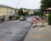 REMONTY: Kochanowskiego i Prugara Ketlinga. Ulice zaczynają przypominać porządne jezdnie (ZDJĘCIA)