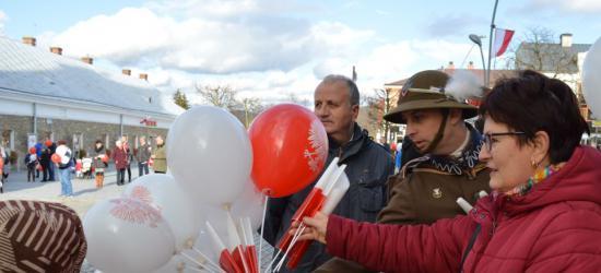 Obchody 70. rocznicy Bitwy Karpacko-Dukielskiej (ZDJĘCIA)